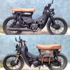 Hondaspiration