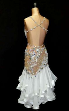 i want to buy this dance dress!!