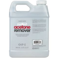 Opi Purified Acetone Nail Polish Remover,32 Fluid Ounce *** Check out the image by visiting the link.