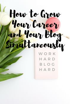 A guide to blogging success for working girls attempting to grow their brand online!!