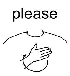 Easy ASL | Sign Language Words, Sign Language and Language