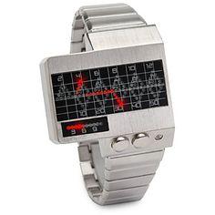E.R Beat LED Digital Watch $34.99
