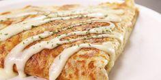 Crêpe Florentine Recipes | Food Network Canada