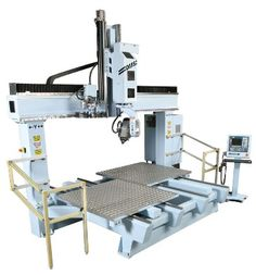 Used 5 Axis CNC Routers