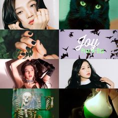 Red Velvet. KPOP. Peek-a-Boo. JOY