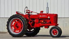 1953 FARMALL SUPER H Old Tractors, Ih, Vehicles, Cars, Vehicle