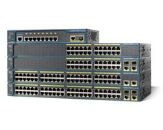CISCO 2960 SERIES SWITCHES Cisco Catalyst 2960 switches with LAN Base software enable entry-level networks to provide enhanced LAN services. They provide desktop Fast Ethernet and Gigabit Ethernet connectivity. For more information, visit: http://www.worldwidesupply.net/cisco/switches/cisco-2960-series