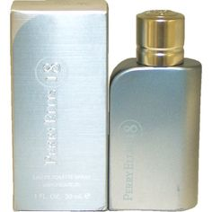 Perry Ellis 18 by Perry Ellis for Men - 1 Ounce EDT Spray >>> To view further for this item, visit the image link.