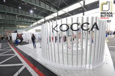 Bread & Butter Berlin 2012 Summer – KOCCA