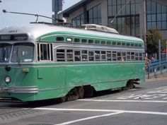 old trolley cars - Google Search