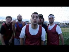 """Chris Rockwell & the Stickball Social Club - """"We Don't Play To Win""""  #HomeTeamAnimals"""