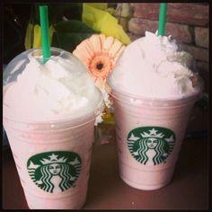 Captain Crunch Berry Frappuccino - Courtesy of Provider
