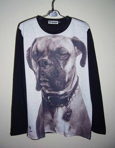 Ladies Dogmother T Shirt Bull Dog Pet Clothing Gift British Bulldog Tshirt