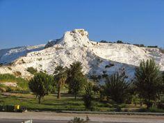 Cotton Mountain Pamukkale