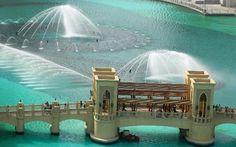 #Dubai #Tourist Attraction see more - http://www.joy-travels.com/city/dubai