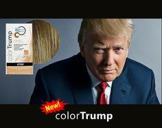 ColorTrump! Il colore dei vincenti, la tonalità scelta dal presidente! Vieni a scoprirla in esclusiva nel nostro salone... ;) #trump #cinziacaputoparrucchieri #hairstyle #haircolor #donaldtrump #meme - Cinzia Caputo Parrucchieri centro Degradé Joelle Via Mastelloni, angolo piazza De Gasperi (NUOVA SEDE) - Foggia ✆ 0881 889118 www.cinziacaputoparrucchieri.com  #foggia #capelli #tinta #tintura #wella #wellaprofessionals #usa