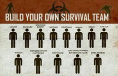 #Halloween: 10 top tips to Survive a Zombie Apocalypse. Omg, click, your life depends on it! #spon #zombies