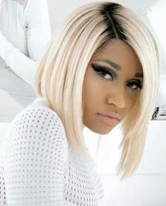 Nicki Minaj - this is pretty too