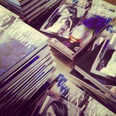 AERIN LAUDER Interview- Part 1 http://markdsikes.com/2013/11/06/aerin-lauder/