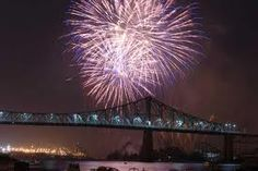 Step by Step Guide to New Year Eve Fireworks Venues in Montreal #Montreal #stepbystep