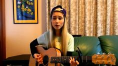 Pierce the Veil- Hold On Till May Acoustic Cover