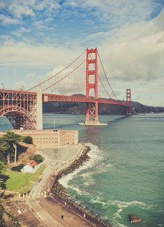 Can't wait to go back to San Francisco!