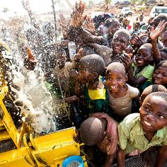 Access To Clean Water, Storytelling, First Time, Charity, Gifs, Community, In This Moment, Teaching, Videos