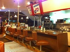 Photo of Goldie's Route 66 Diner