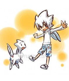 Pokemon Gijinka HumanTogetic Cosplay Costume $59.99 - Pokemon Cosplay Costumes - Trustedeal.com