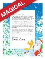 Did Santa run out of time to send a letter? We have your back! Check out our Late Letter from Santa Letter!! Printable and personalized!! only at www.easyfreesantaletter.com