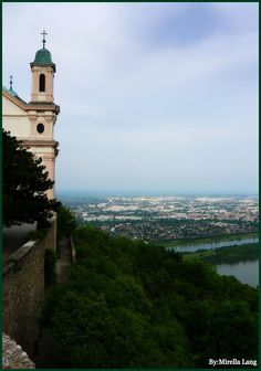 Austria, Paris Skyline, Travel, Voyage, Viajes, Traveling, Trips, Tourism