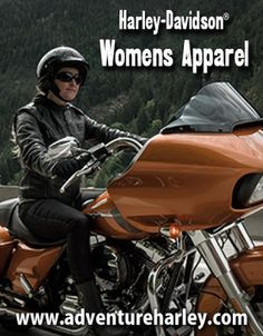 Harley-Davidson parts & accessories from Adventure Harley-Davidson
