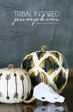 21 Easy & Quick Halloween Decor Ideas! Read more at http://tatertotsandjello.com/2014/10/great-ideas-easy-quick-halloween-decor-ideas.html#HG2PtpliuuirU2Ig.99