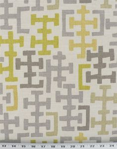 Sinclair Dandelion | Online Discount Drapery Fabrics and Upholstery Fabric Superstore!