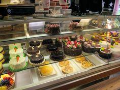 Carlo's Bakery  Hoboken, NJ