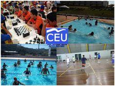 O CEU Alto Alegre também abre suas portas para mais uma edição da Virada Esportiva, que acontece em toda a cidade de São Paulo entre os dias dias 21 e 22 de setembro, das 8h às 16h, com entrada Catraca Livre.