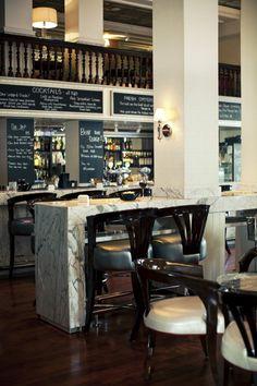 Twankey Bar. Corner of Adderly & Wale