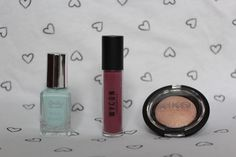 paperplanepond : Makeup Update