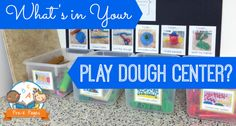 What's in Your Play Dough Center? http://www.pre-kpages.com/whats-in-your-play-dough-center/