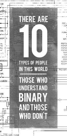 Computer science nerds unite :)