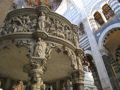 toscana Pisa Duomo #TuscanyAgriturismoGiratola
