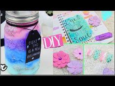 (4) ♡ DIY GLITTER BFF Heart Charms!! - In Polymer Clay ♡ | Kawaii Friday - YouTube