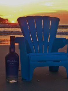 Kenny Chesneys Old Blue Chair Just Cool Chair
