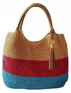 Crochet-Bag-Collection.jpg (650×842)