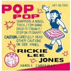 Pop Pop - Rickie Lee Jones