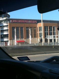 Cincinnati Ohio 6-28-15