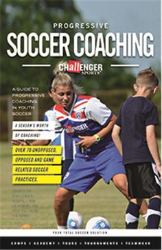 I just purchased ' Progressive Youth Coaching (download PDF)'