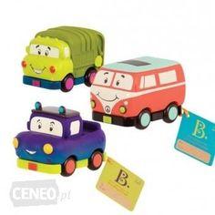 Btoys Autka Pull Back Wheeeeis 3szt BX1658 - od 84,00 zł, porównanie cen w 5 sklepach. Zobacz inne Auta i inne pojazdy do zabawy, najtańsze i najlepsze oferty, opinie.