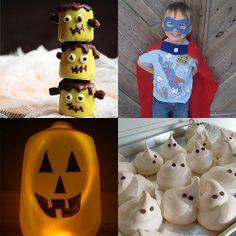 More Fun Halloween Activities   27 Spooktacular Halloween Ideas