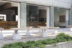 韓国で雑貨屋さんめぐり。